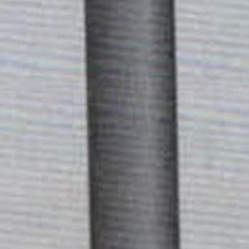 Elément droit 100cm 100/150 noir