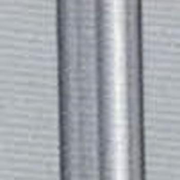 Elément droit 45cm 100/150 inox